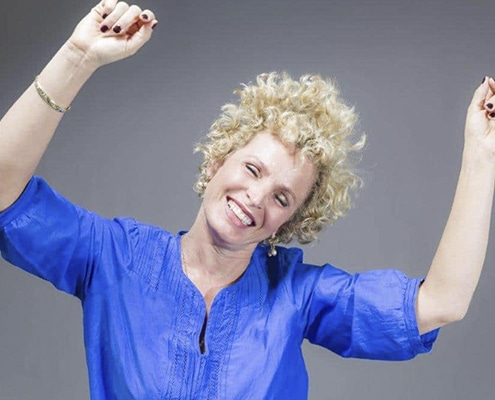 Anne Verena Groß - Rundum Mensch