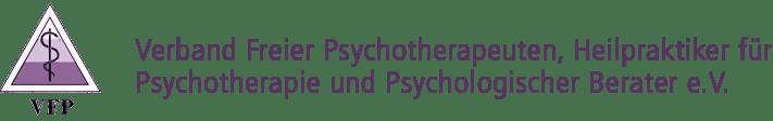 Größter Verband berufsständischer Vereinigungen in der Freien Psychotherapie